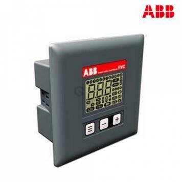 功率因数控制器_abb rvt功率因数控制器rvt-6?10114094