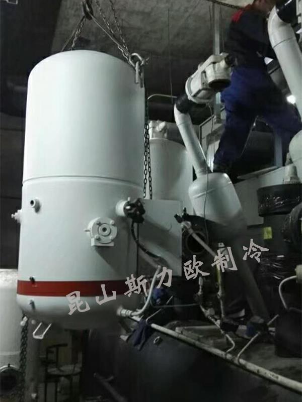 顿汉布什冷水机组保养,空调压缩机维修