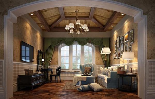 【室内设计需要掌握的知识:】 ※ 空间设计(装饰设计): 讲述空间设计