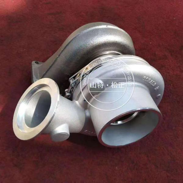 卡特CATC18 渦輪增壓器總成358-4920 供應卡特配件