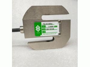 濟南泰欽TQ-A3圓S型拉壓包裝秤用稱重傳感器