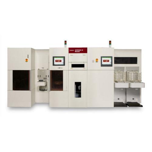 晶圓研磨機GDM300內置修邊系統可作為薄型晶圓加工