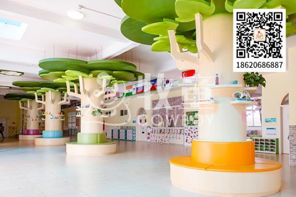 幼儿园改造设计做得好的公司