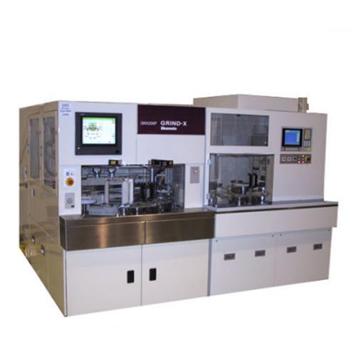OKAMOTO晶圓減薄GNX200BP研磨機