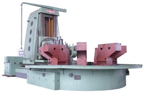 营口冠华Y31800K大型滚齿机