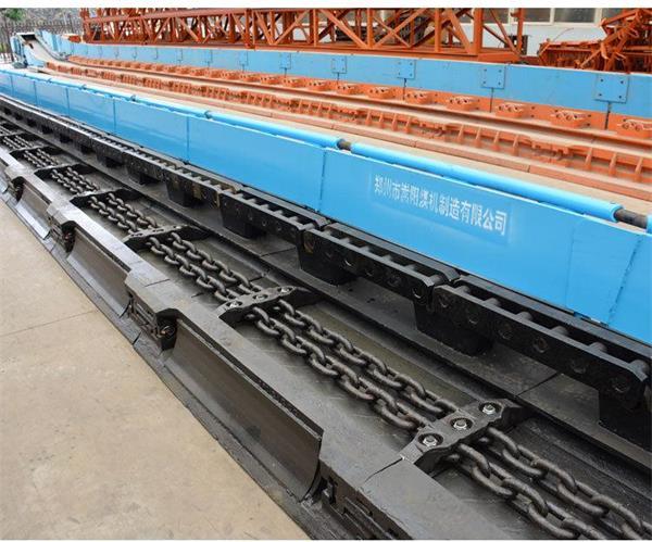 井上SGZ系列刮板输送机(煤矿用)