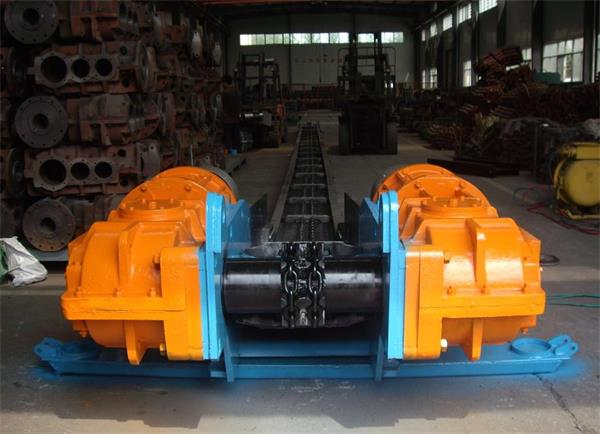 井下SGZ系列刮板输送机(煤矿用)