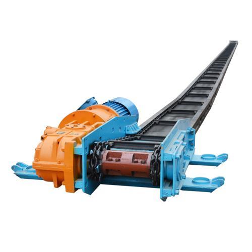 SGB420/40X刮板输送机