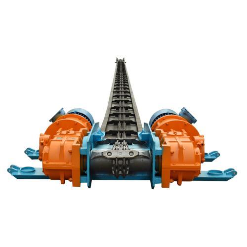 SGB630/150C刮板输送机