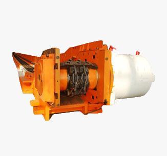 SGZ630/220刮板输送机