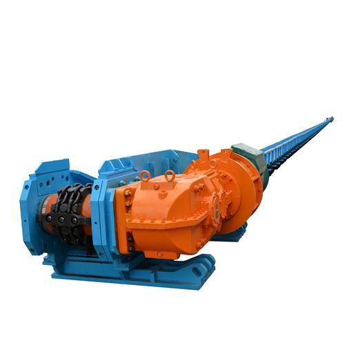 SGZ630系列综采刮板输送机