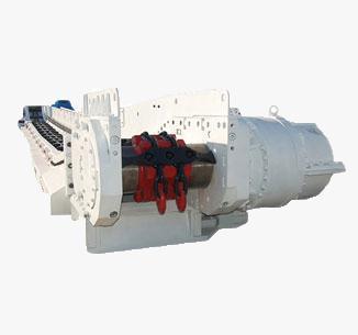 SGZ730/264刮板输送机