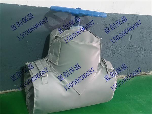 阀门保温套,管道保温套,过滤器保温套,可拆卸保温套,柔性可拆卸保温套