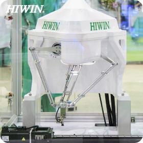 HIWIN上银科技,携新机出展CME中国机床展
