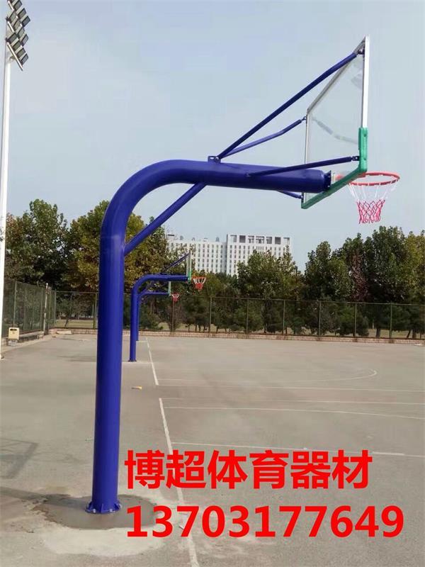 优质篮球架生产厂家